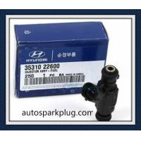 Metal Diesel Engine Fuel Injector 35310 22600 ,  For Hyundai Accent 1.5l 1.6l