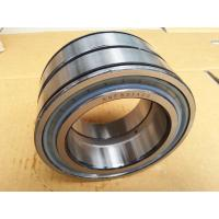 Full Complement Cylindrical Roller Bearing NNF 5014 PP High Accuracy With Double Row 70x110x54 mm