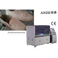 Perforated Punching Machine By Powerful Monitoring System Breakpoint Memory