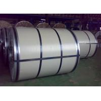 RAL Color Galvanized Prepainted Steel Coils in Soft Commercial Quality