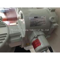 Electric Actuator SIPOS 2SA5521-5EE00-4AB3-Z