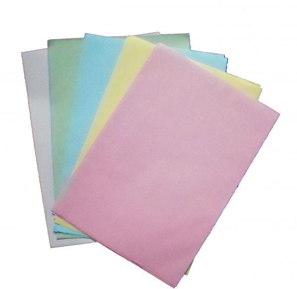 3 part carbonless paper