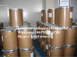 China Anabolic Steriod Gain Muscle Tren Trenbolone Steroids for Lean Muscle supplier