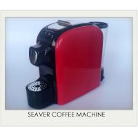 Manual Control Capsule Coffee Machines Pod Coffee Makers 110V - 120V