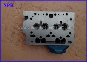 The Kubota Engine Cylinder Head B6000 15231-03200 Fit For ZL600 Tractor