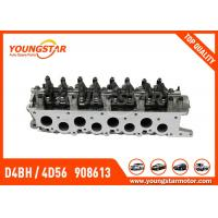 Year 1982-1986 Cylinder Head Complete For MITSUBISHI Pajero L300  908511 Valve Deepth 3.2mm