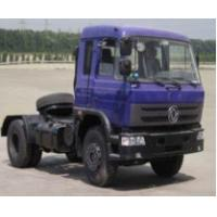 Dongfeng  4*2 210hp RHD LHD Tractor Head