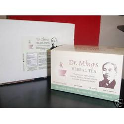 China Low Price Te Chino Dr Ming Slimming Tea Weight Loss Tea on sale