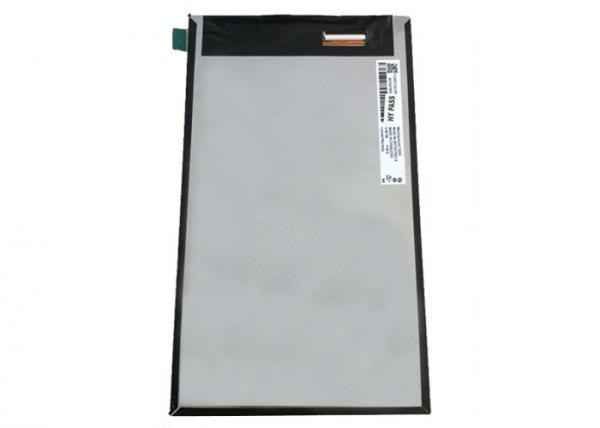 China IPS LCD Original Tablet Parts Assembly For Asus MeMo Pad 7 ME170 Full Lcd Display supplier