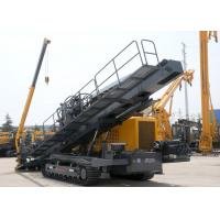68T HDD Rig Horizontal Directional Drilling Machine with Mud system and trackers
