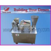Dumpling making machine, Dumpling making equipment, Dumpling maker machine, machinery manufacturer, machinery for food, dumpling machine, automatic dumpling making machine