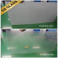 Smart pdlc film, eb glass brand, smart glass, intelligent glass film, magic glass