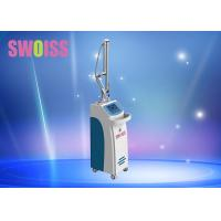 SCL-R-30 Laser Skin Care Machine , Dermatology Laser Machines With RF Laser Pipe