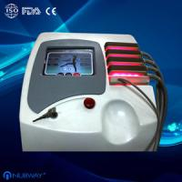 Laser Lipo slimming machines for home use
