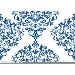 China Customized Waterslide Ceramic Decals 700 * 1000mm 15 Sheets For Kitchen Counter Tiles on sale