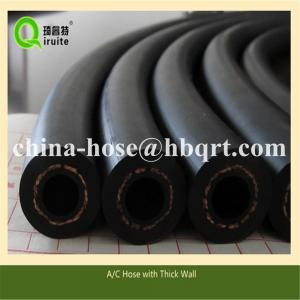 China Rubber Air Conditioning flexible hoses supplier
