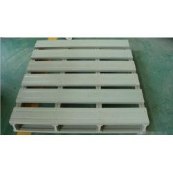 China WPC Shipment Wood Plastic Composite Pallet with 1.2m No Fumigation on sale