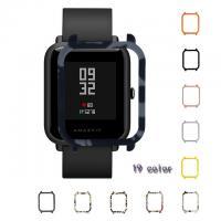 XiaoMi amazfit bip smart watch Plastic Colorfull Protector Case xiaomi huami amazfit bip Protector Case
