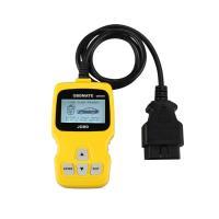 Professional Automotive Diagnostic Scanner JOBD OBDII EOBD OBD II Code Reader Update Online