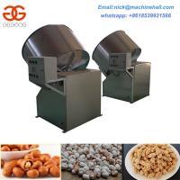 Commercial Nuts Coating Machine/Pranut Coating Equipment Price/Factory Coating Machineprice