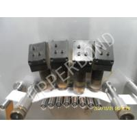 4pcs / mm Laser Perforation Machine