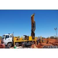 Mining Exploration Drilling Rig(HGY-300)