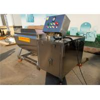 Sterilizing Fruit And Vegetable Processing Equipment For Big Restaurant