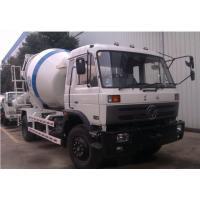 4 Cubic Meters Concrete Mixer Truck, ready mix concrete truck