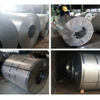 Az50 to Az150 Steel Aluzinc Coated Gl Coil For Roof Sheet 600 - 1250mm Width