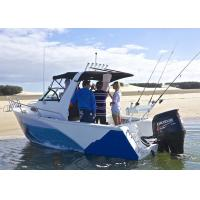 Environmental Protection Center Console Fishing Boats 5.8m / 19ft Basic Length