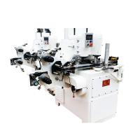 High Speed Full Automatic Candy Wrapping Machine Coin Chocolate Packing