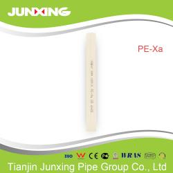 China 32mm WHITE pex-a pipe germany rehau quality for underfloor heating system on sale