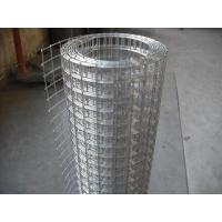 2016hot!!! sale China Galvanized steel wire mesh,galvanized steel wire mesh 3mm