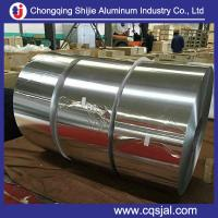 Chinese 8011alloy  aluminum foil for food package / container