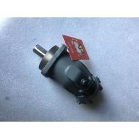 High Efficiency Rexroth Hydraulic Pump , Axial Fixed Piston Motor A2FM80 A2FM90