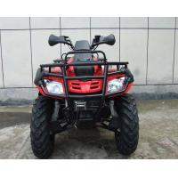 4 Stroke Water Cooled 550cc Utility Vehicle ATV With Electric Start