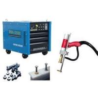 Low noise 55V 60Hz AC arc welding machine for occasion of proceeding large steel pieces