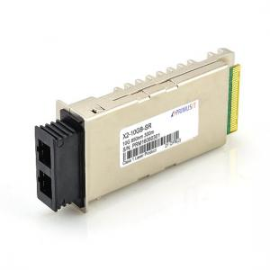 PIN 10gbase-sr X2 Transceiver 850nm J8436A For 10GE Ethernet Switch And Router