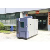 Large Capacity Touch Screen High Temperature Test Chamber / Low Temperature Test Chamber