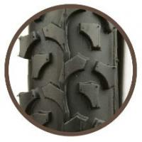 16*1.95 MTB bicycle tire