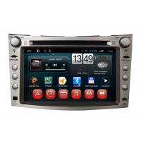 Subaru Legacy Outback car radio navigation system Android DVD Player 3G Wifi