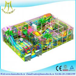 China Hansel import china goods funny games playground children indoor playarea for sale on sale