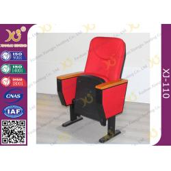 China Yes Folded Theater Furniture Type Auditorium Theater Seating Auditorium Cinema Seats on sale