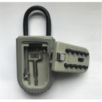 Real Estate Portable Key Lock Box For Indoor / Outdoor Ks - 002