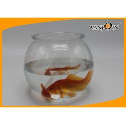 Fish bowls aquariums fish bowls aquariums manufacturers for Small plastic fish bowls