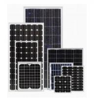 Weather Proof Poly PV Module , Crystalline Silicon Solar Panels Low Irradiance
