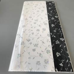 China Various Color Decorative PVC Panels For Ceiling 6mm / 7mm / 7.5mm / 8mm Thickness on sale