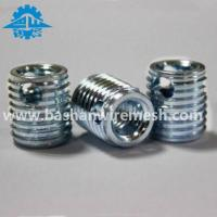 China High Quality wire thread insrts  in xinxhang bashan