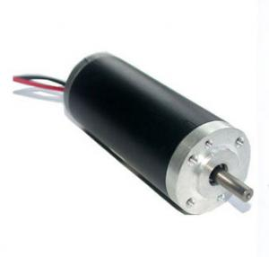 High Speed High Rpm Small 18w 32w 50w 52mm Electric Pm 24v
