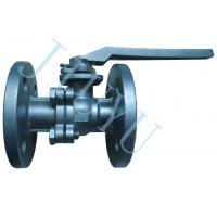 Investment Casting Ball Valves / Precision Casting Parts for Agricultural Machinery